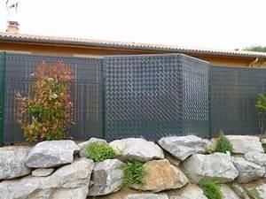 Panneaux Soudes Gris Anthracite : nos r alisations multiclotures ~ Edinachiropracticcenter.com Idées de Décoration