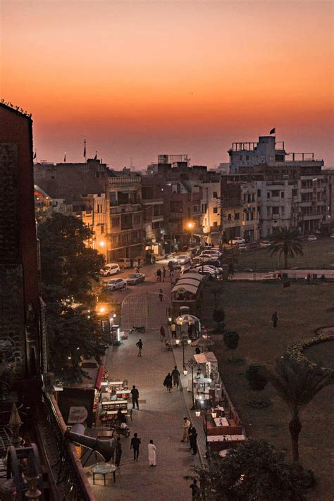 Best Restaurants in Lahore For First-Time Visitors ...