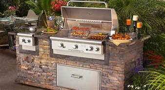 built in grills greatgrills - Gasgrill Design