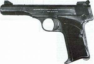 Auto Pistol - Firearms Assembly