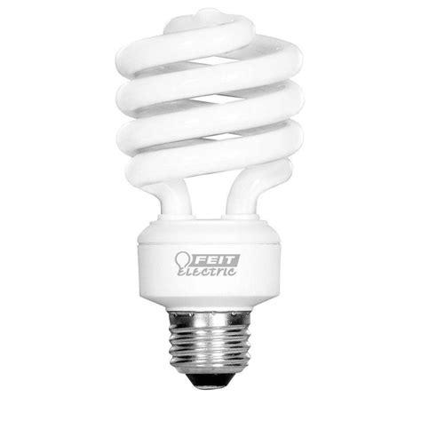 feit electric 100 watt equivalent soft white 2700k