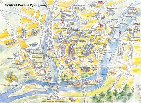Korea Maps - Perry-Castañeda Map Collection - UT Library ...