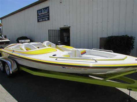 Cali Open-bow Jetboat Craze???