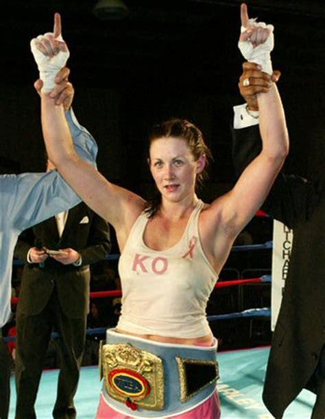 womens boxing kara ro biography