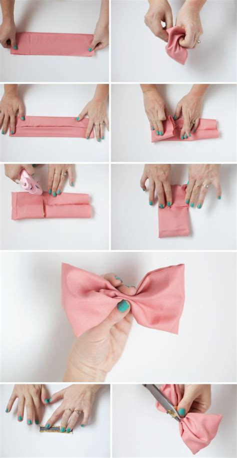 how to make a bow best 25 homemade bows ideas on pinterest diy gift bow from wrapping paper wrapping paper uk