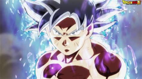 Anime Live Wallpaper Goku - 11 live wallpaper goku ultra instinct mastered pc