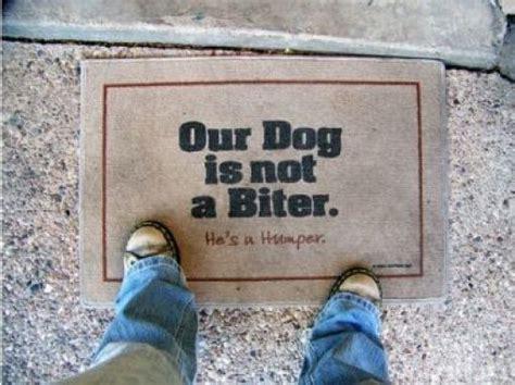 hilarious doormats doormats cool pictures