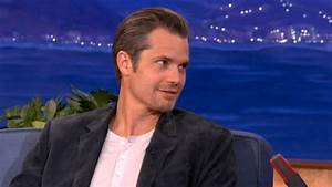 """Timothy Olyphant Has """"One Too Many"""" Children - CONAN on ..."""