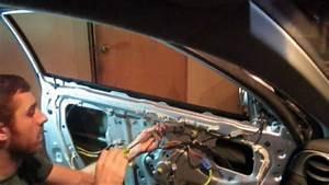 Replace Acura Rsx Window Regulator