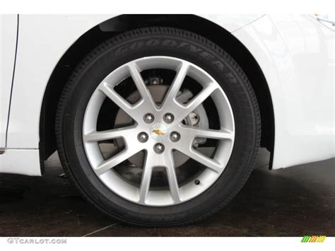2011 chevrolet malibu ltz wheel photos gtcarlot com