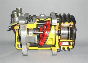 Ac Auto : how to change an a c compressor complete auto parts and machine shop ~ Gottalentnigeria.com Avis de Voitures