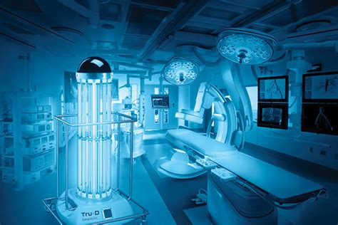Study addresses barriers to using UV disinfection | 2018