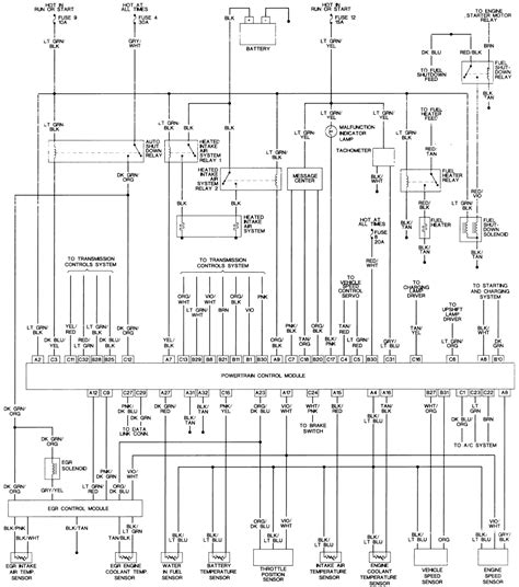 1997 Chrysler Distributor Wiring Schematic by 79 F150 Cummins Ford Truck Enthusiasts Forums