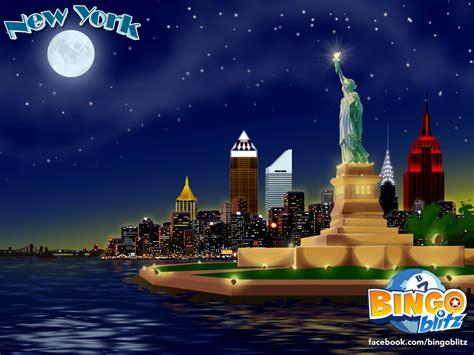 New York  Bingo Blitz Wiki  Fandom Powered By Wikia