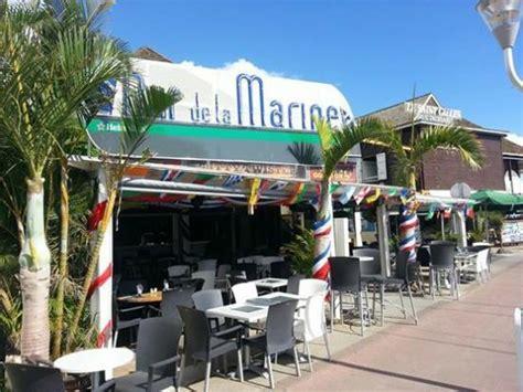la cuisine de gilles le bar de la marine gilles les bains restaurant