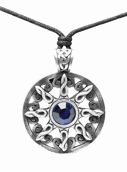 Wizard Celtic Necklace Necklaces Jewelry Accessories Costume