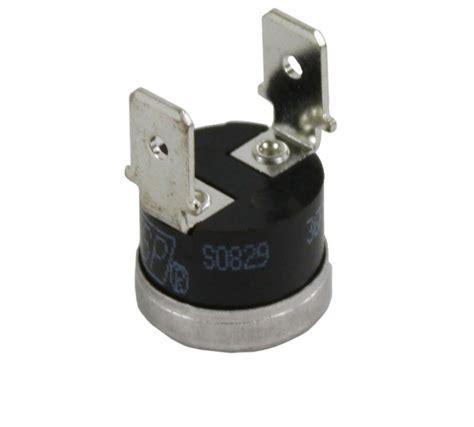 replace  dishwasher thermal fuse repair guide