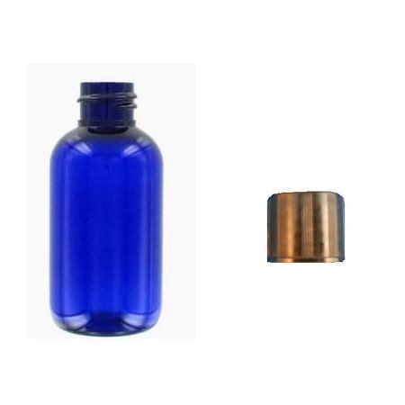 diffuser refill bulk 30ml blue plastic bottle with black cap