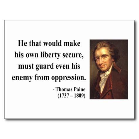 Common Sense Thomas Paine Quotes   Famous Thomas Paine Quotes Common Sense