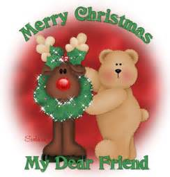 merry my dear friend pictures photos and images for and