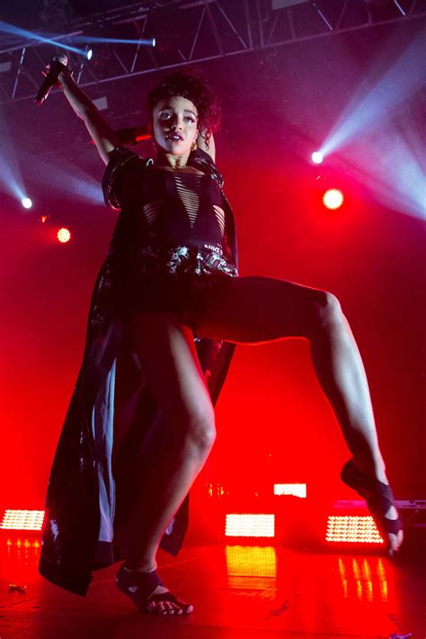 fka twigs releases  ep  short film