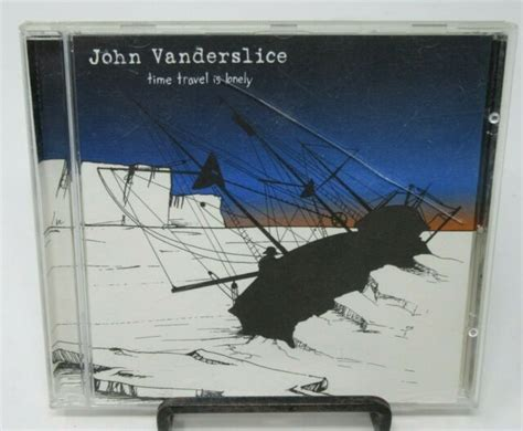 The song is about an astronaut who travels to a distant place at near the speed of light. JOHN VANDERSLICE: TIME TRAVEL IS LONELY MUSIC CD, 13 ...