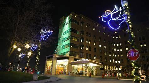 design gallery christmas lights toronto