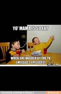 30 best images about Yo Mama Jokes on Pinterest | Mama ...