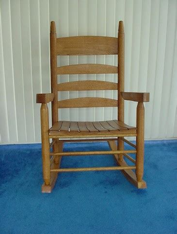 oversized wooden rocking chairs for outdoor or indoor