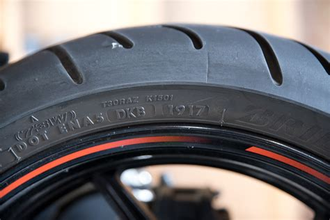 How Often Should Motorcycle Tires Be Replaced