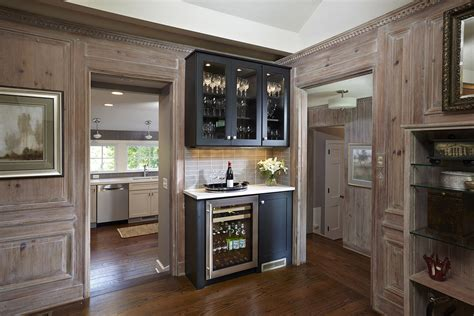 how to make a buffet cabinet use cabinets to build a built in hutch buffet or bar