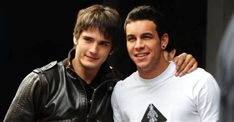 Welcome To My World Yon González And Mario Casas In