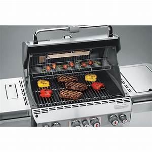 Weber Summit S 470 : weber gas grills summit s 470 propane gas bbq grill w sear burner ~ Frokenaadalensverden.com Haus und Dekorationen