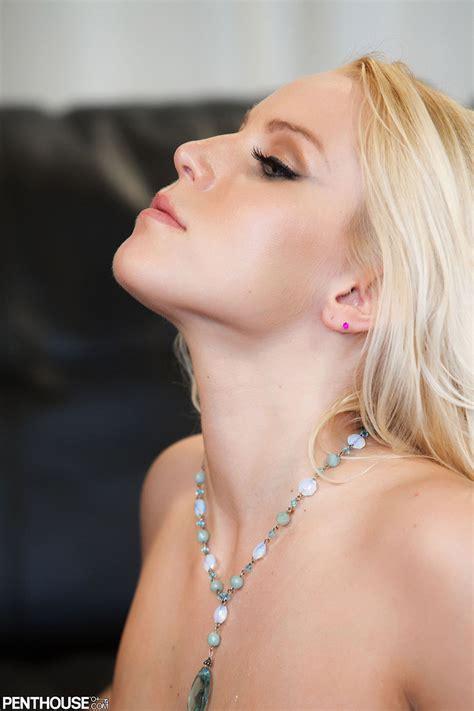 Vanessa Cage Sucks Cum To Her Perky Tits