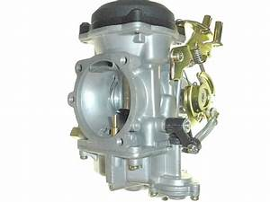 Cv Carburetor