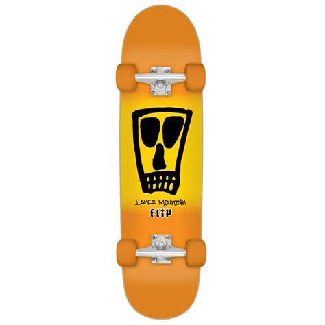 Lance Mountain Vato Deck by Flip Lance Mountain Vato Park Jr Complete Skateboard Evo