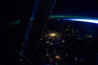 Space Earth Iss Nasa Moscow Outer Wallpapers