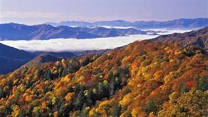 Smoky Mountains Carolina North Park National River