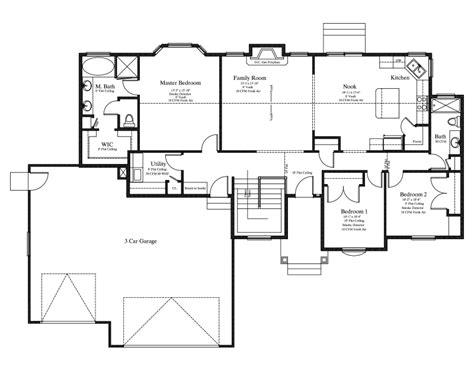 Home Builder Floor Plans by Liberty Homes Home Builder Idaho Falls Id Floor