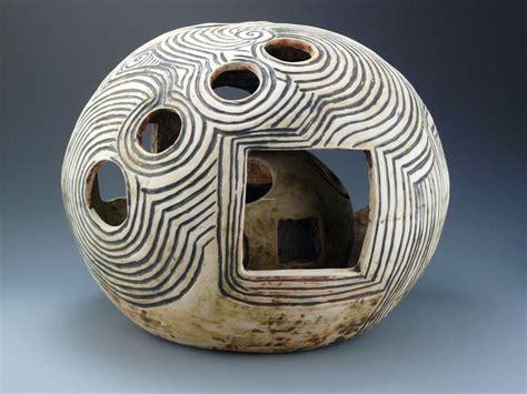 images  clay pierced  pinterest ceramics