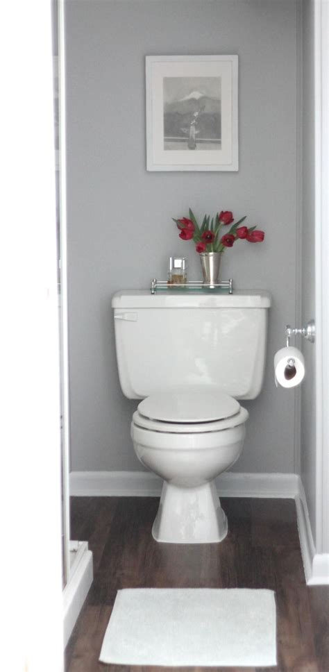 easy inexpensive bathroom remodel diy floor tulips
