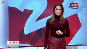 Sonia Mabrouk Mariée : sonia mabrouk dans le 22h 27 10 11 01 ~ Melissatoandfro.com Idées de Décoration