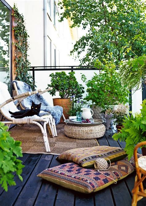 Balkon Garten by 50 Best Balcony Garden Ideas And Designs For 2019