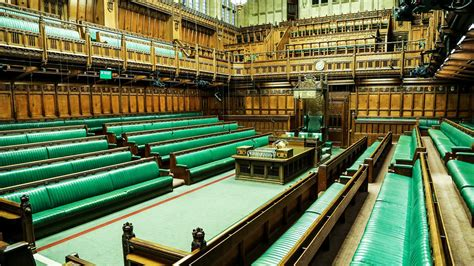 BBC Two - Inside the Commons