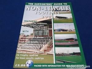 Libro The Supporters U00b4guide To   Non - League F