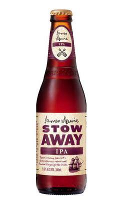 Stow Away Beer