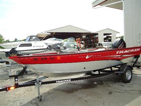 Bass Pro Deep V Boats by Bass Tracker Deep V 17 Boats For Sale