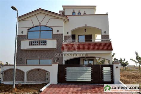 7 Marla Home Design : 10 Marla House For Sale Bahria Town Phase 8 Bahria Town