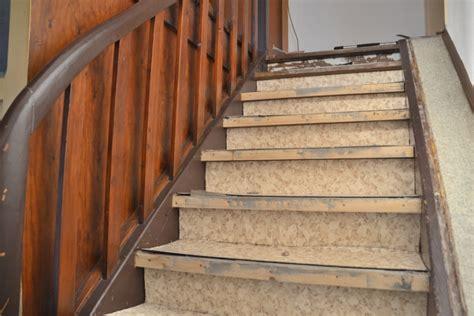 Alte Treppen Verkleiden treppe mit laminat verkleiden koline massivholz