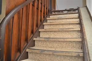 Alte Betontreppe Sanieren : treppenrenovierung selber machen tipps zur selbstmontage ~ Articles-book.com Haus und Dekorationen